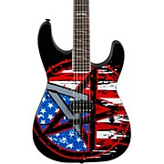 Jackson Scott Ian Anarchy Electric Guitar