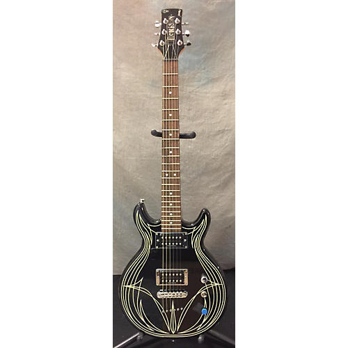 Jackson Scott Ian JJ4 Solid Body Electric Guitar
