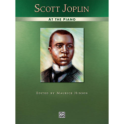 Alfred Scott Joplin at the Piano-thumbnail