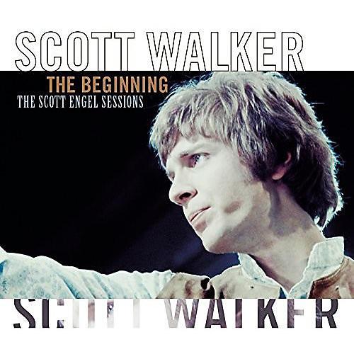 Alliance Scott Walker - Beginning: Scott Engel Sessions