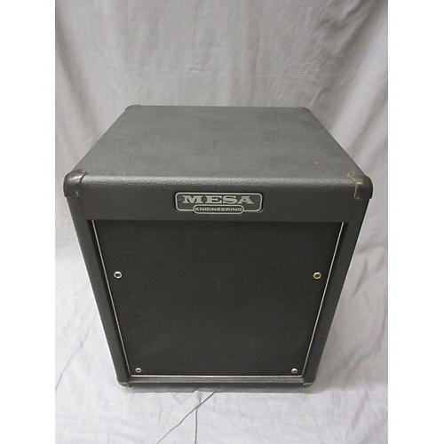 Mesa Boogie Scout Extension Cabinet 1x15-thumbnail