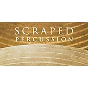 Spitfire Scraped Percussion