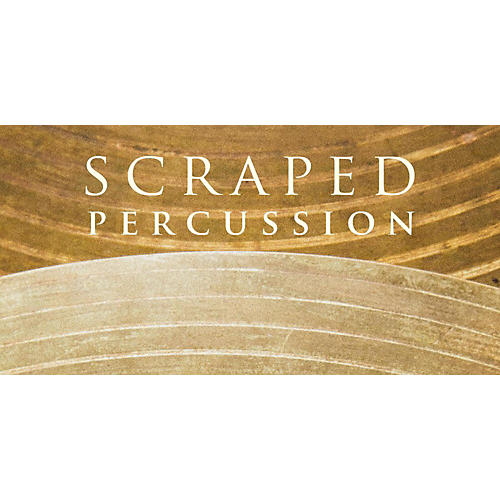 Spitfire Scraped Percussion-thumbnail