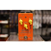 Cusack Screamer V2 Overdrive Effect Pedal