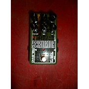 Malekko Heavy Industry Scrutator Bass Effect Pedal