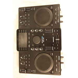 Pre-owned Stanton Scs4dj DJ Controller by Stanton