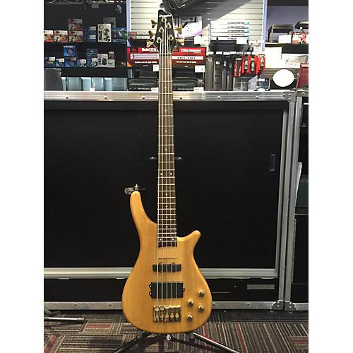 Douglas Sculptor Electric Bass Guitar