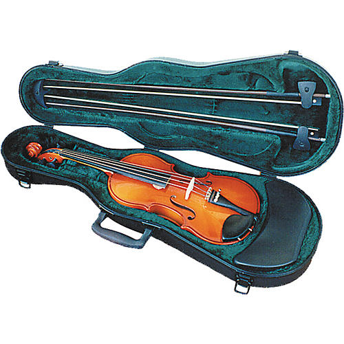 SKB Sculptured 1/2 Violin/12