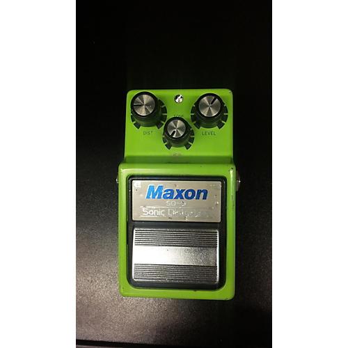 Maxon Sd-9 Effect Pedal