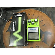 Ibanez Sd-9 Sonic Distortion Mod Effect Pedal