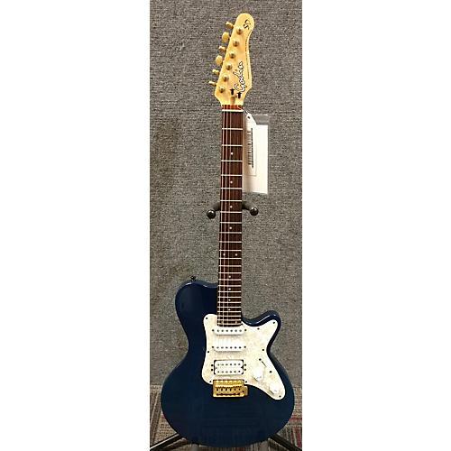 Godin Sd Ltd Solid Body Electric Guitar-thumbnail