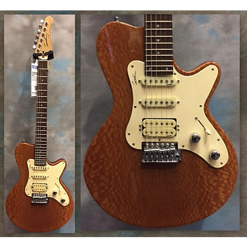 Godin Sd Solid Body Electric Guitar-thumbnail