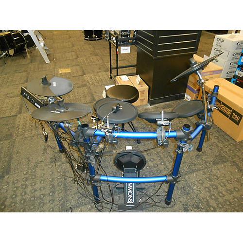 Simmons Sd1000 Electric Drum Set-thumbnail