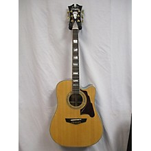 D'Angelico Sd400 Excel Acoustic Guitar