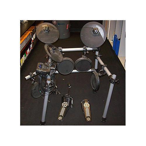 Simmons Sd500 Electronic Drum Set-thumbnail