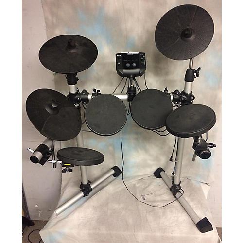 Simmons Sd5xp Electronic Drum Set-thumbnail