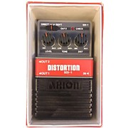 Arion Sdi-1 Distortion Pedal Effect Pedal