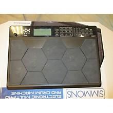 Simmons Sdmp1 Drum Machine
