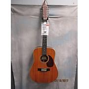SIGMA Sdr 28h 12 String Acoustic Guitar