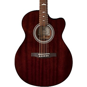 PRS Se Angelus A10 Rosewood Fretboard with Bird Inlays Acoustic-Electric Gu... by PRS