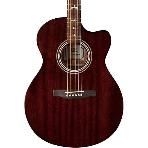 PRS Se Angelus A10 Rosewood Fretboard with Bird Inlays Acoustic-Electric Guitar-thumbnail