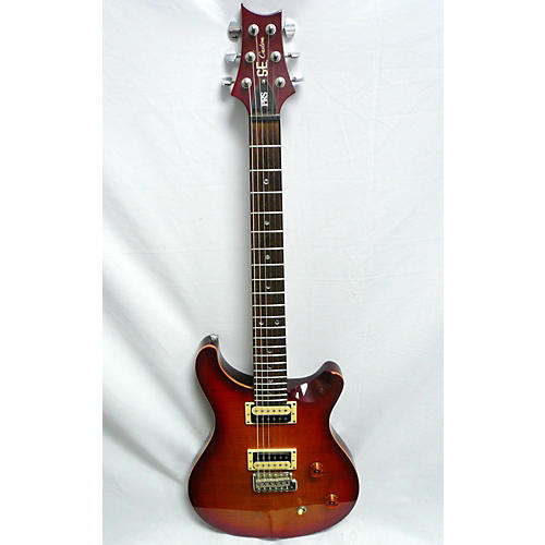 PRS Se Custom 22 Solid Body Electric Guitar