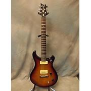 PRS Se Doublecut Soapbar II Solid Body Electric Guitar