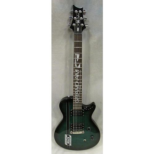PRS Se Grand Am Rolex Solid Body Electric Guitar-thumbnail
