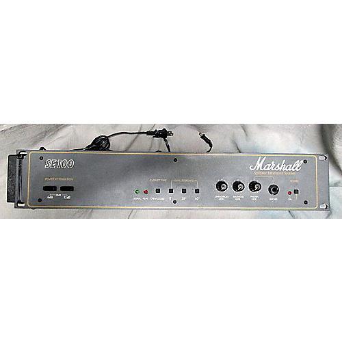 Marshall Se100 Power Attenuator-thumbnail