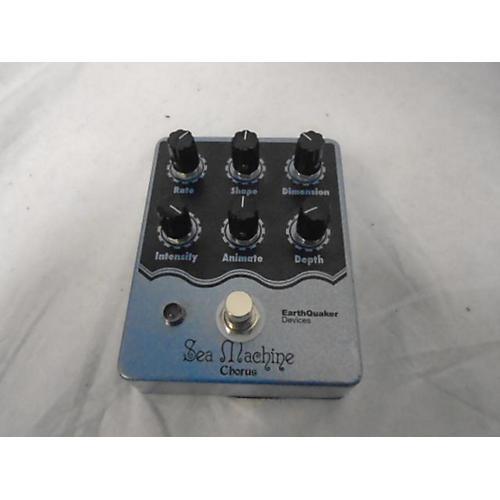 Earthquaker Devices Sea Machine Super Chorus Effect Pedal