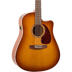 Seagull Entourage CW GT QI Acoustic-Electric Guitar