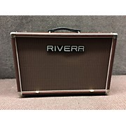 Rivera Sed Ext Guitar Cabinet
