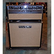 Rivera Sedona 100 With Full Range Matching Cab Tube Guitar Amp Head