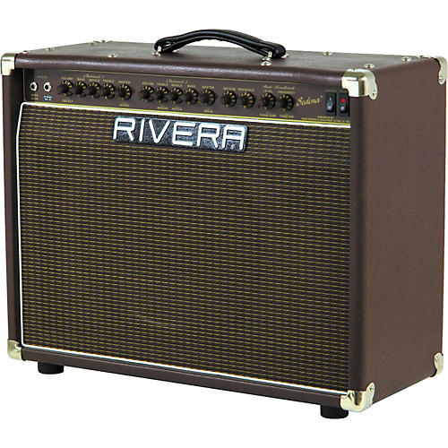 Rivera Sedona 55 Doyle Dykes Signature Combo with ES Option