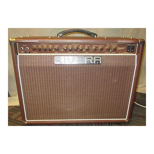 Rivera Sedona 55ES Tube Guitar Combo Amp-thumbnail
