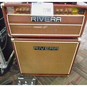 Rivera Sedona 55W Acoustic Guitar Head And 1x15 Ext Cab Guitar Stack