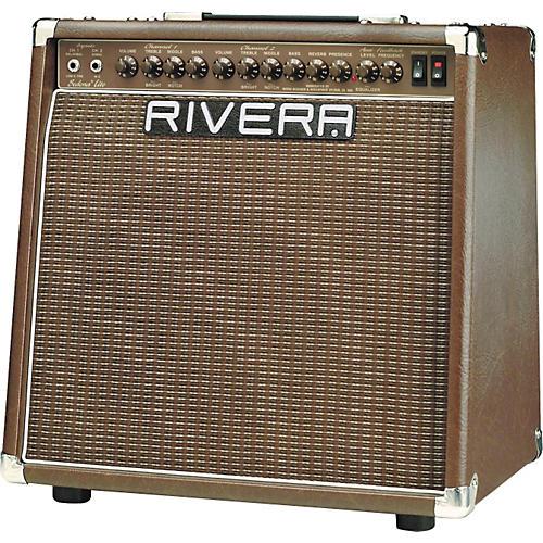 Rivera Sedona Lite Doyle Dykes Signature 55 Acoustic Guitar Combo-thumbnail
