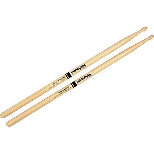 PROMARK Select Balance Forward Balance Wood Tip Drum Sticks-thumbnail