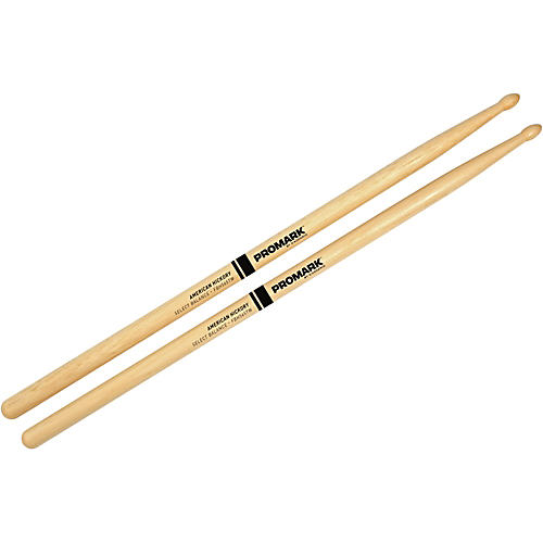 PROMARK Select Balance Forward Balance Wood Tip Drum Sticks-thumbnail