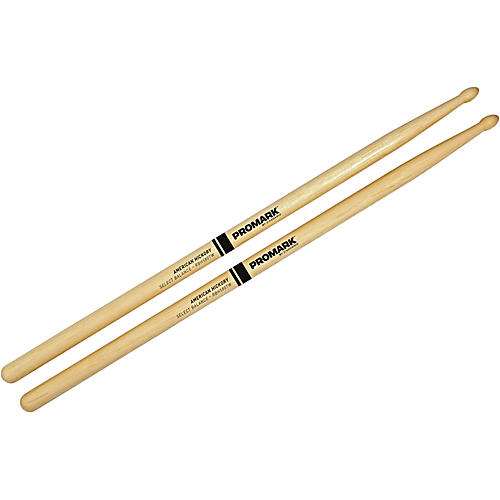 PROMARK Select Balance Rebound Balance Wood Tip Drum Sticks