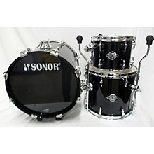 Sonor Select Force Jungle Drum Kit
