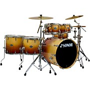 Sonor Select Force S Drive 6-Piece Shell Pack