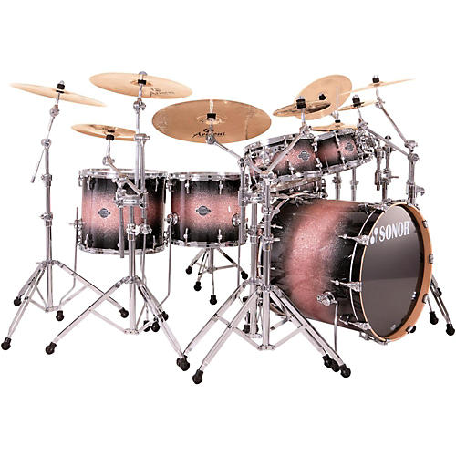 Sonor Select Force S Drive 6-Piece Shell Pack-thumbnail
