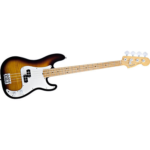 Fender Select Precision Bass Guitar-thumbnail