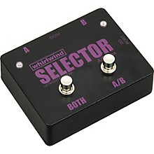 Whirlwind Selector A/B Box Level 1