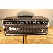 Selmer Selmer Mark 2 Treble And Bass Head Tube Guitar Amp Head