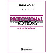 Hal Leonard Senor Mouse - Professional Editions For Jazz Ensemble Series Level 5