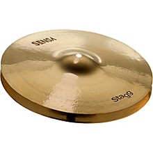Stagg Sensa Medium Hi-Hats