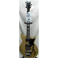 Reverend Sensei Solid Body Electric Guitar