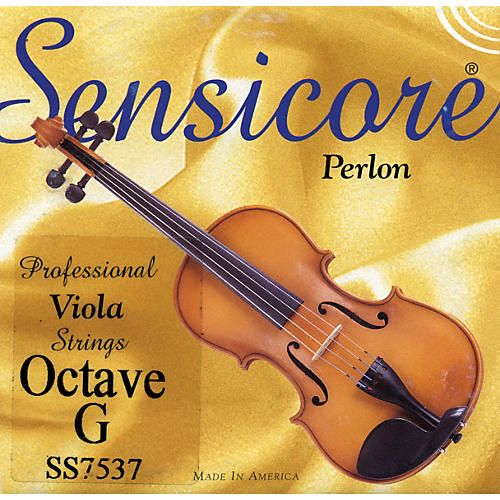 Super Sensitive Sensicore ChinCello Strings 16+ in. C String